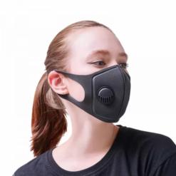 Masque De Protection Respiratoire Réutilisable - Lavable